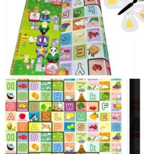 НОВЫЙ Детский коврик (большой )