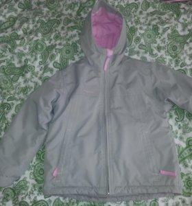 Куртка 122/128
