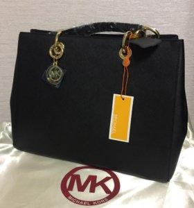 сумка Michael Kors Cynthia