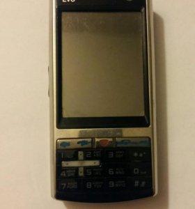 Сотовый телефон EVO X7