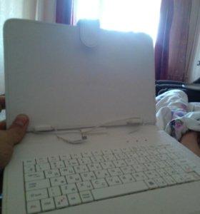 Клавиатура на телефон, планшет