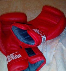 Баксорские перчатки