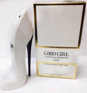 Carolina Herrera Good Girl White