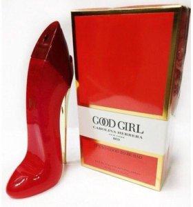 Carolina Herrera Good Girl Red