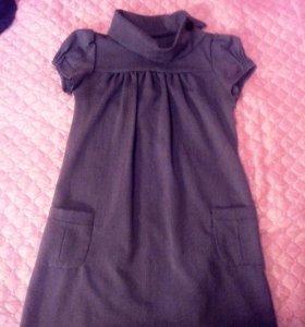 Платье 48-50р.