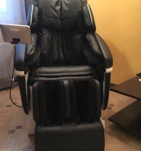 Массажное кресло iRest SL-A50