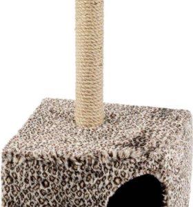Домик для кошки б/у