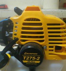 Двигатель для триммера Champion T275-2