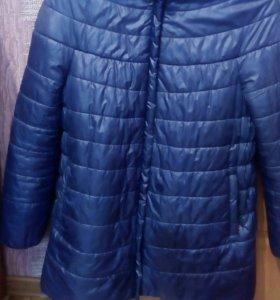 Куртка утепленная для беременных