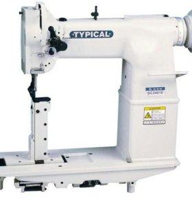 Машина швейная Typical