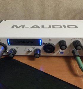 Продам студийное оборудование для записи вокала