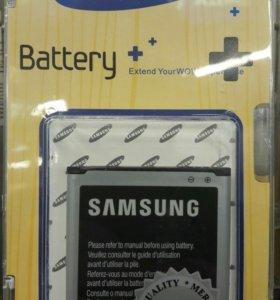 Аккумулятор Samsung 9082