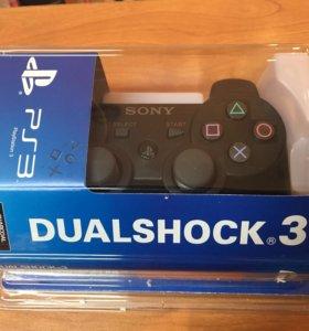 Джойстик для Sony PlayStation 3 Dual Shock 3