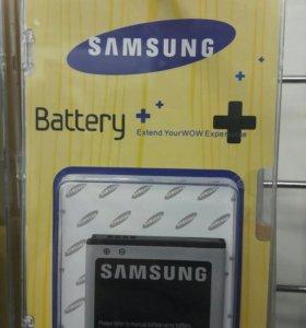 Аккумулятор Samsung s2 (9100)