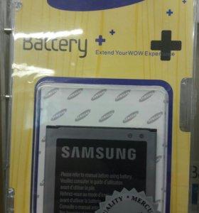 Аккумулятор Samsung 7270
