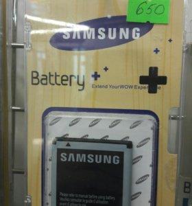 Аккумулятор Samsung 8910