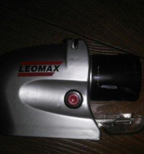 Электрическая Ножеточка Leomax