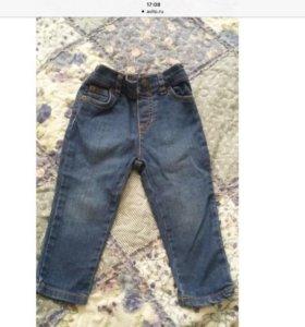 Американские джинсы Carters