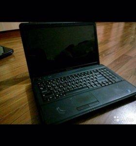 Lenovo G555 в отличном состоянии