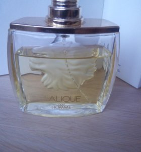 Мужская парфюмерная вода LALIQUE