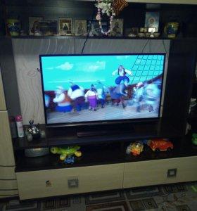 Телевизор Philips 42PFL6007T/60