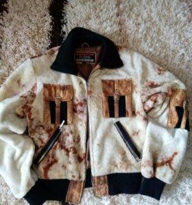 Куртка или обмен