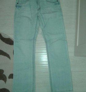 Новые джинсы Franc Q 32/L 34