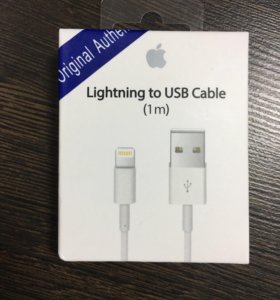 USB iPhone 5/6
