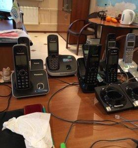 Продаются радиотелефоны