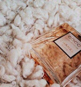 Coco Chanel Mademoiselle женский парфюм