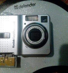 Фотоаппарат.Kodak C643