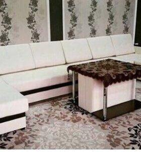 Угловой диван 4,30, новый