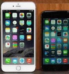 iPhone 6 ,6 Plus