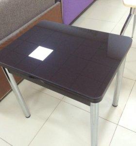 Ника Шоколад раздвижной стол