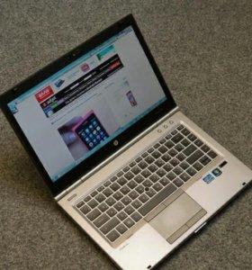Ноутбук НР EliteBook 8460p