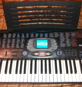 Синтезатор Casio ctk541