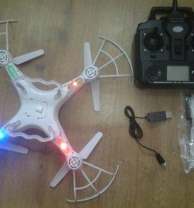 Продам дрон X5C - 1
