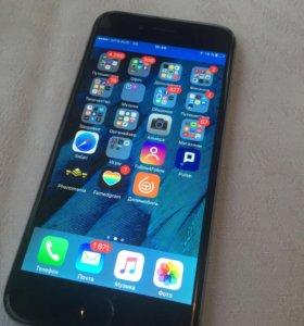 IPhone 6 64 ГБ цена 20000 рублей