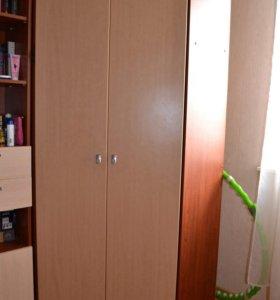 шкаф и стенка