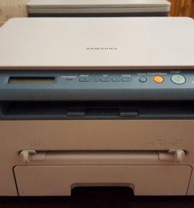 Лазерный принтер 3 в 1 Samsung SCX-4220