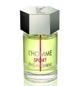 """Yves Saint Laurent""""L`Homme Sport""""100 ml"""