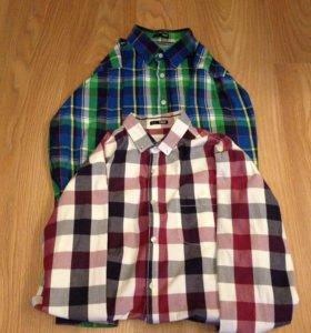 Рубашка р-р48