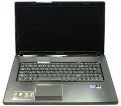 """17.3"""" Lenovo G780 игровой ноутбук на i5"""