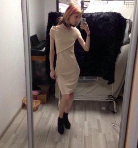 Платье -размер xs