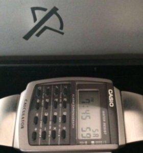 Часы ⌚️ Casio оригинал