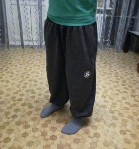 Штаны для паркура (ShopКлан)
