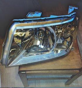Фара левая Suzuki g vitara оригинал