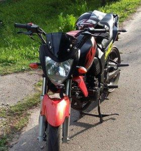 Racer-250 ck