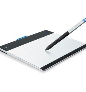 Графический планшет wacom intuos pen tablet ctl-48