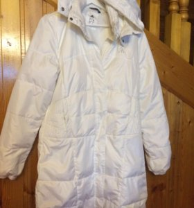 44-50 Куртка Adidas зимняя